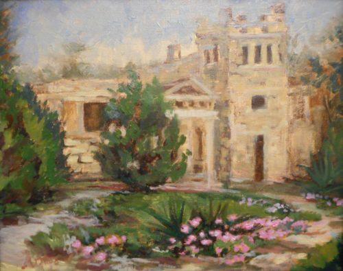 Castle Elisabet